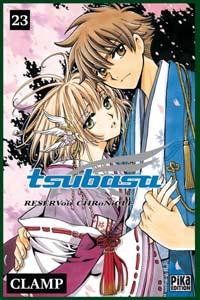 Tsubasa, Reservoir Chronicle #23 [2009]