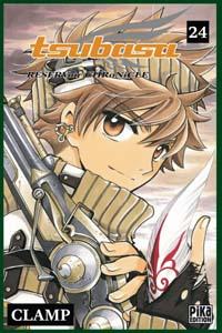 Tsubasa, Reservoir Chronicle [#24 - 2009]