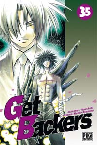 Get Backers #35 [2009]