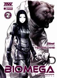 Biomega [#2 - 2009]