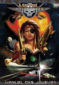 Metal Adventures [2009]
