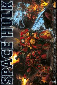 Warhammer 40 000 : Space Hulk [2009]