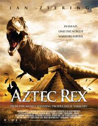 Aztec Rex [2009]