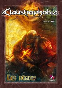 Hell Dorado : Claustrophobia [2009]