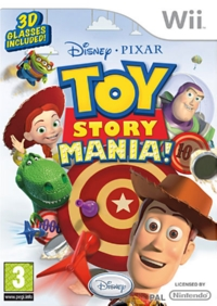 Toy Story Mania ! [2009]