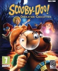 Scooby-Doo! Opération Chocottes [2009]