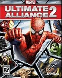 Marvel : Ultimate Alliance 2 [2009]