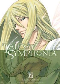Tales of Symphonia #4 [2009]