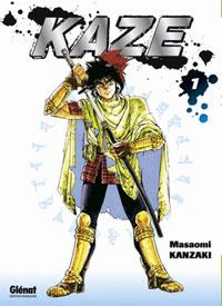 Kaze [#1 - 2009]