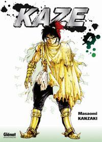 Kaze [#4 - 2009]