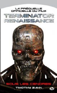 Terminator Renaissance : Sous les cendres [2009]