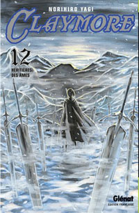 Claymore [#12 - 2009]