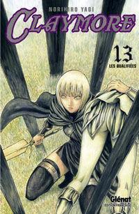 Claymore #13 [2009]