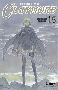 Claymore [#15 - 2009]