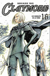 Claymore [#16 - 2009]