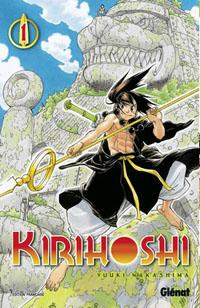 Kirihoshi [#1 - 2009]
