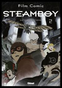 Steamboy [#2 - 2009]