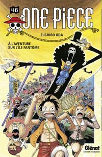 One Piece #46 [2008]