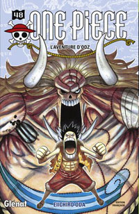 One Piece [#48 - 2009]