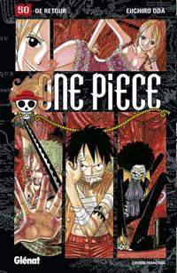 One Piece #50 [2009]