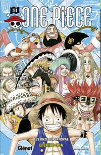 One Piece #51 [2009]