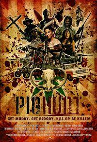 Pig Hunt [2011]