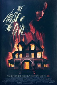 House of the devil [2010]