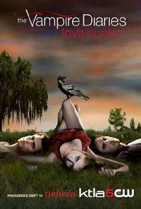 Journal d'un Vampire : The Vampire Diaries [2009]