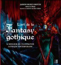 L'art de la fantasy gothique [2009]