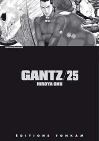Gantz #25 [2009]