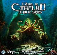 L'appel de Cthulhu, JCE [2009]