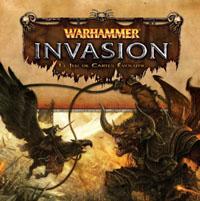 Warhammer Invasion JCE [2009]