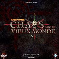 Warhammer : Chaos dans le Vieux Monde [2009]