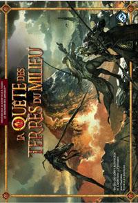 Le Seigneur des Anneaux : La Quête des Terres du Milieu [2009]