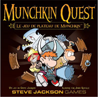 Munchkin Quest [2009]