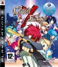 Cross Edge [2009]
