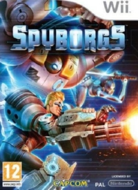 Spyborgs [2009]