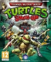 Les Tortues Ninja : Teenage Mutant Ninja Turtles : Smash Up [2009]