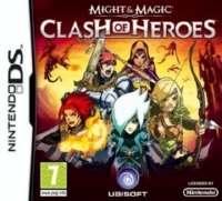 Might And Magic : Might & Magic : Clash of Heroes [2009]