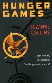 Hunger Games [#1 - 2009]