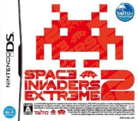 Space Invaders Extreme 2 [2009]