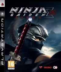 Ninja Gaiden Sigma 2 [2009]