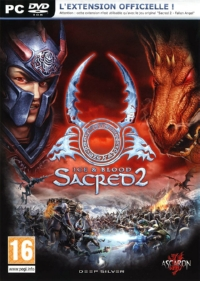 Sacred 2 : Ice & Blood [#2 - 2009]