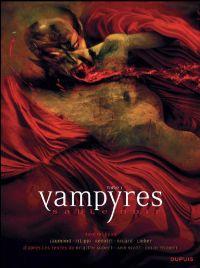 Vampyres, Sable Noir 1 [2009]