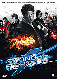 King of Fighters [2011]