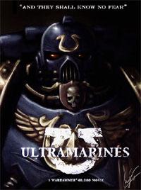 Warhammer 40 000 : Ultramarines [2010]