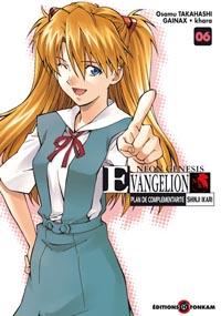 Evangelion - Plan de complémentarité [#6 - 2009]