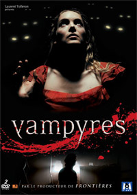 Sable Noir, Vampyres.