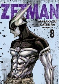 Zetman [#8 - 2008]