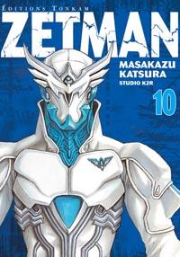 Zetman [#10 - 2009]